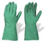 askö nitrile chemical protective gloves
