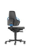 Nexxit 9033 Duotec blaue Griffe Stahl FK ohne AL 04