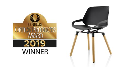 aeris numo gewinnt den Benelux Office Products Award