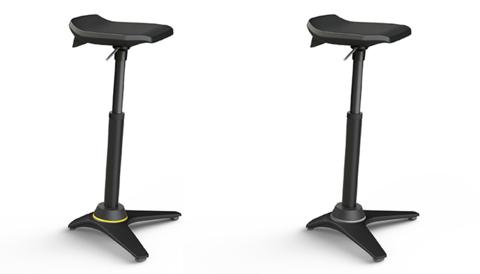 Die brandneuen muvman INDUSTRY ESD (links) und muvman INDUSTRY (rechts) von der aeris GmbH (Bilder: © aeris GmbH)