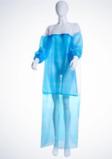 Med-Comfort PP-Vlieskittel