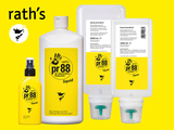 rath's pr88 liquid - skin protection fluid