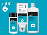 rath's aqua protect - skin protection lotion