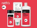 rath's care medium - skin care lotion
