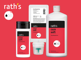 rath's care soft - skin care lotion