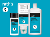 rath's sweat protect ACH - skin protection gel