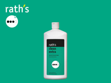rath's clean extra - special hand cleanser