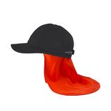 Powercool SX3 BasecapPro schwarz orange