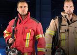 Feuerwehreinsatzkleidung – Ein Paket für den extremen Einsatz.