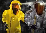 Chemikalienschutzkleidung – Die intelligenten Schutzanzüge.