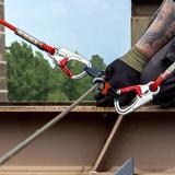 ABS Safety Seilsicherungssysteme