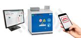 MyDÜPERTHAL: smarte Sicherheitsschränke sind Lieferant von prozessbezogenen Informationen
