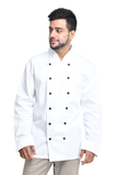 Chef Coat and Trouser