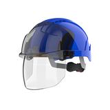 vista shield blue