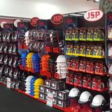 JSP-GO™ in retail environment