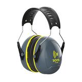 Sonis®2 Premium Ear Defenders - SNR 31