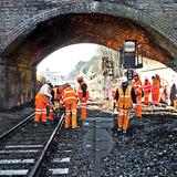 JSP Rail