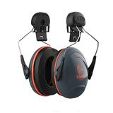Sonis® Compact Helmet Mounted Ear Defenders
