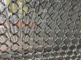 Ziegler flexible stainless steel ring mesh