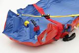 RedVac EMS Vacuum Immobilization