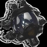 MP-3 facepiece