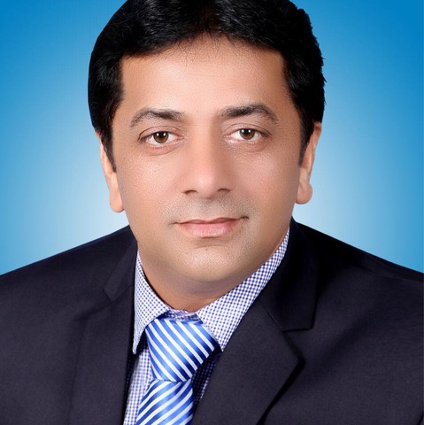 Qamar Munir