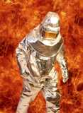 Fyral Series Fire Proximity Suits