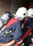 FYRPRO Series Fireman Suits
