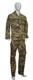 UK Combact Dress UK Army