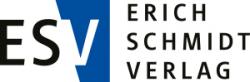 Erich Schmidt Verlag GmbH & Co. KG
