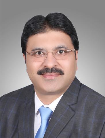 F.S. Candino Industries Sarfraz Bhatti