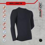 SIMLOC RED_LINE FR longsleeve