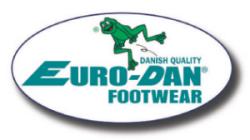 Euro-Dan Sko A/S