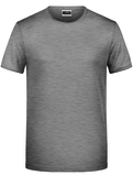 Men's-T (grey-heather)