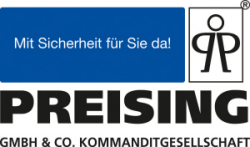 Preising GmbH & Co. KG