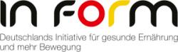 Bundesministerium für Ernährung und Landwirtschaft (BMEL) Bundesinitiative IN FORM
