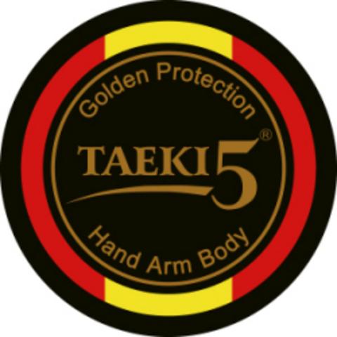 TAEKI5® HAND ARM BODY PROTECTION
