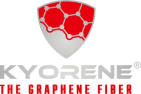 KYORENE® THE GRAPHENE FIBER