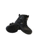 thanos s3 midcut safety shoe black front