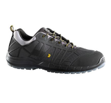 DASSY® NOX S3 - LOWCUT SAFETY SHOE