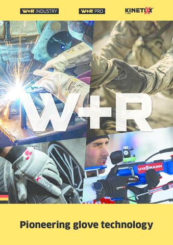W+R Firmengruppe DE