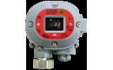 SD-1 Serie Gasdetektionstransmitter für ATEX-Zonen