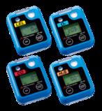 03er Serie Tragbarer Eingasdetektor