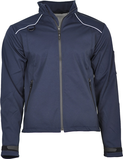 50500 Comfort Softshell navy Front