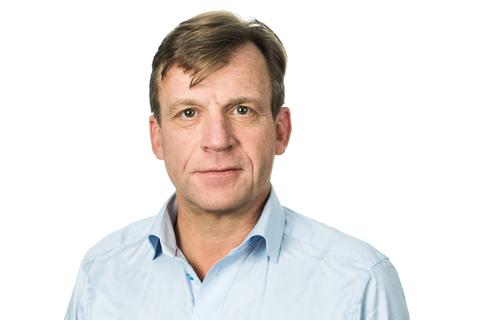 Lars Boldt Rasmussen