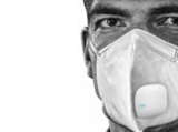 AIR+ FFP3 Maske mit Ventil 10 Stück