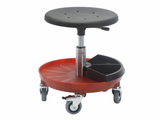 Sigma 400P roller stool