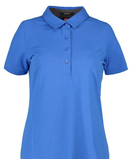 Ladies' business polo | stretch