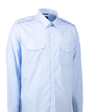 Uniformhemd | Langarm