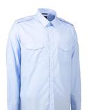 Uniform shirt | long-sleeved